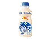 甄多力原味乳酸菌饮品340ml