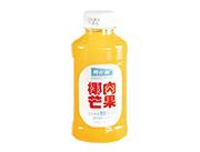 醉小九芒果果汁400ml
