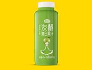 趣生源酵素果汁饮品瓶装