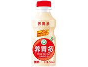 冠隆-畅养养胃多乳酸菌饮品草莓味340ml