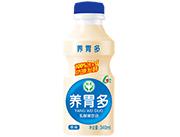 冠隆-畅养养胃多乳酸菌饮品原味340ml