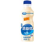 冠隆-活益优乳酸菌饮品1.25L