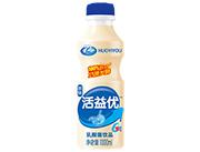 冠隆-活益优乳酸菌饮品1000ml