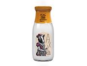 艾西洛原味发酵酸奶饮品300ml