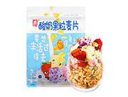 源氏酸奶果粒麦片