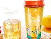 �坭��-金桔��檬杯�b400ml