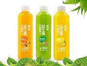 家��r益生菌�l酵果汁1.25L