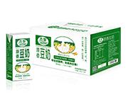 杰智原香豆奶250ml×20盒
