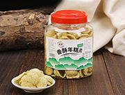 米果子-香酥年糕片海苔味
