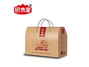 巴木里素食手提礼盒