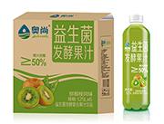 �W尚�J猴桃�L味益生菌�l酵�秃瞎�汁�品1.25L×6瓶