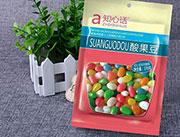 大城小��-酸果豆135g