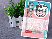 大城小爱-草莓味棒糖72g