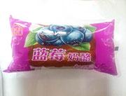 盈方-蓝莓奶酪面包