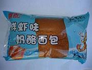 盈方-鲜虾味奶酪面包