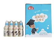 甄沃小博士原味发酵型乳酸菌饮品200ml×16瓶