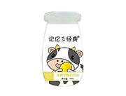 ���彡�典芒果�l酵型酸奶�品180ml