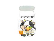 ���彡�典�S桃�l酵型酸奶�品180ml