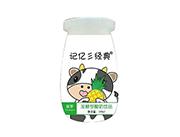 ���彡�典菠�}�l酵型酸奶�品180ml