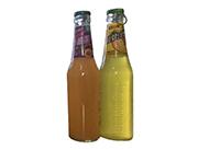 金涩小果果汁饮料290ml