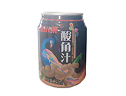 金��小果酸角汁240ml