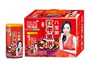 椰星红枣黑米八宝粥360g×12罐