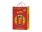 椰星凉茶王310ml×24罐手提袋