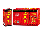 椰星凉茶王植物饮料利乐包250ml礼盒