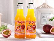品世百香果汁�料300ml