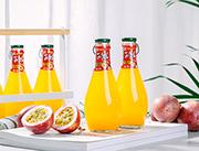 品世百香果汁�料226ml