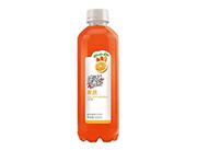 体适壹号低糖复合果蔬汁饮料420ml
