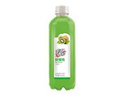 �w�m壹�低糖�J猴桃果汁�料420ml