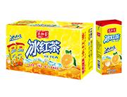 �芳右急��t茶�料利�钒�250ml�Y盒