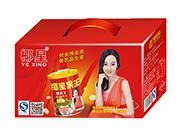 椰星椰果王平安电竞游戏礼盒