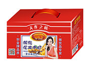 椰星核桃花生牛奶复合蛋白饮料礼盒