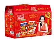 椰星水果饮料礼盒
