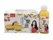 中奥芒果派芒果风味饮料500ml×15瓶