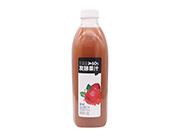 吾畅山楂汁发酵果汁饮料1.08L