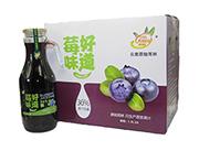 莓好味道�{莓果汁�料1.5L×6瓶