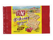 谷健132克�K打�A心�干(草莓味)