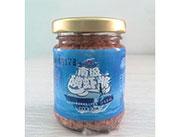 南极磷虾酱135克-海妙