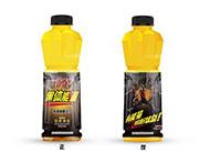 黑体能量瓶装
