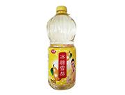 沃森冰糖雪梨果味饮料2.5L