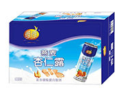 维维燕麦杏仁露无蔗糖复合植物蛋白饮料箱装