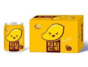 维维粒粒芒果果汁饮料310ml×20罐