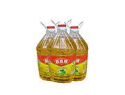 昌盛隆一�大豆油20L