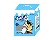 伽冠小奶霸原味乳酸菌�品200ml×12瓶