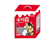 伽冠小奶霸草莓味乳酸菌饮品200ml×12瓶