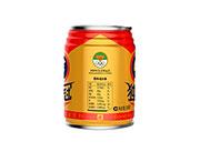 ��冠�S生素能量�料248ml罐�b