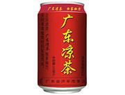 优越广东凉茶瓶装